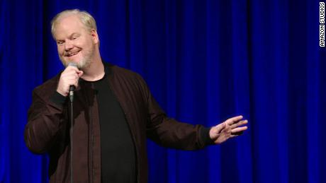 How Jim Gaffigan's profanity-laced tirade could hurt Trump