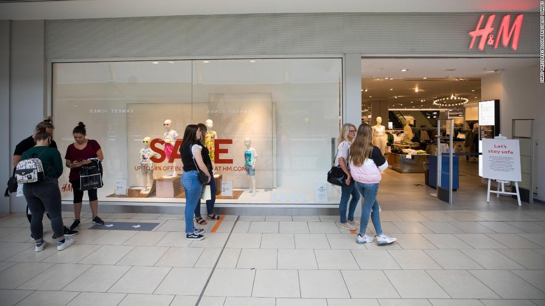 Intu Properties deals fresh blow to struggling UK economy