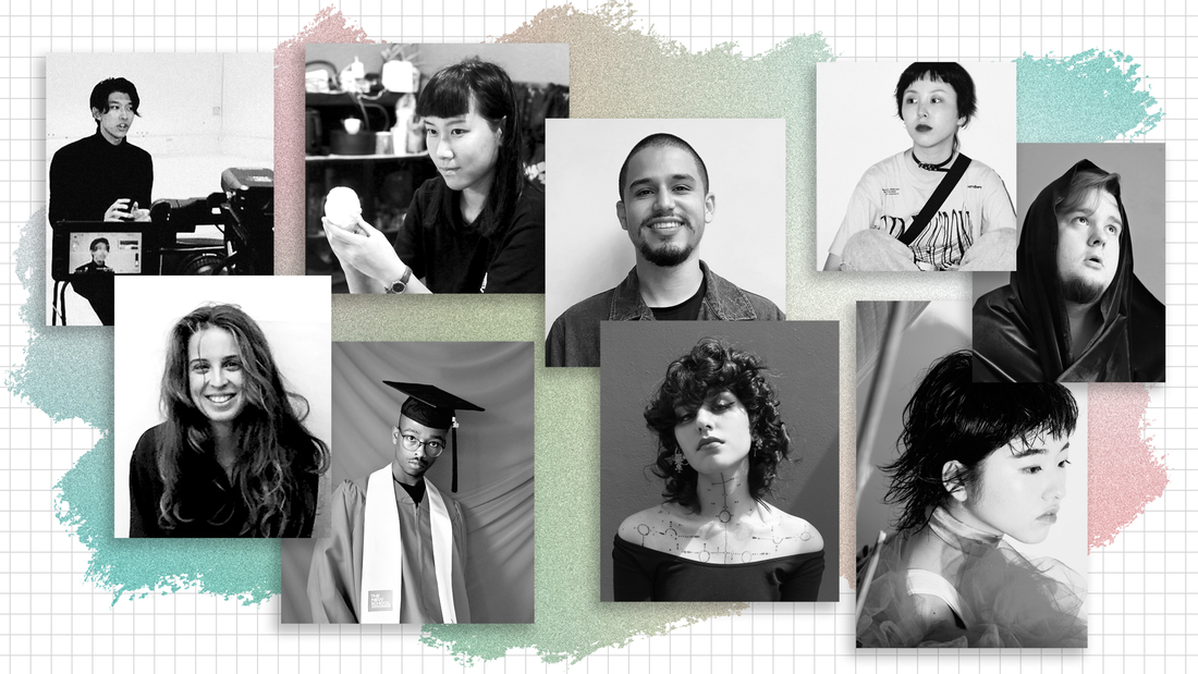 Creative Class of 2020: From New York to Tokyo, art students share what it's like to graduate during a pandemic