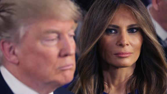 Image for President Trump, First Lady Melania test positive for coronavirus