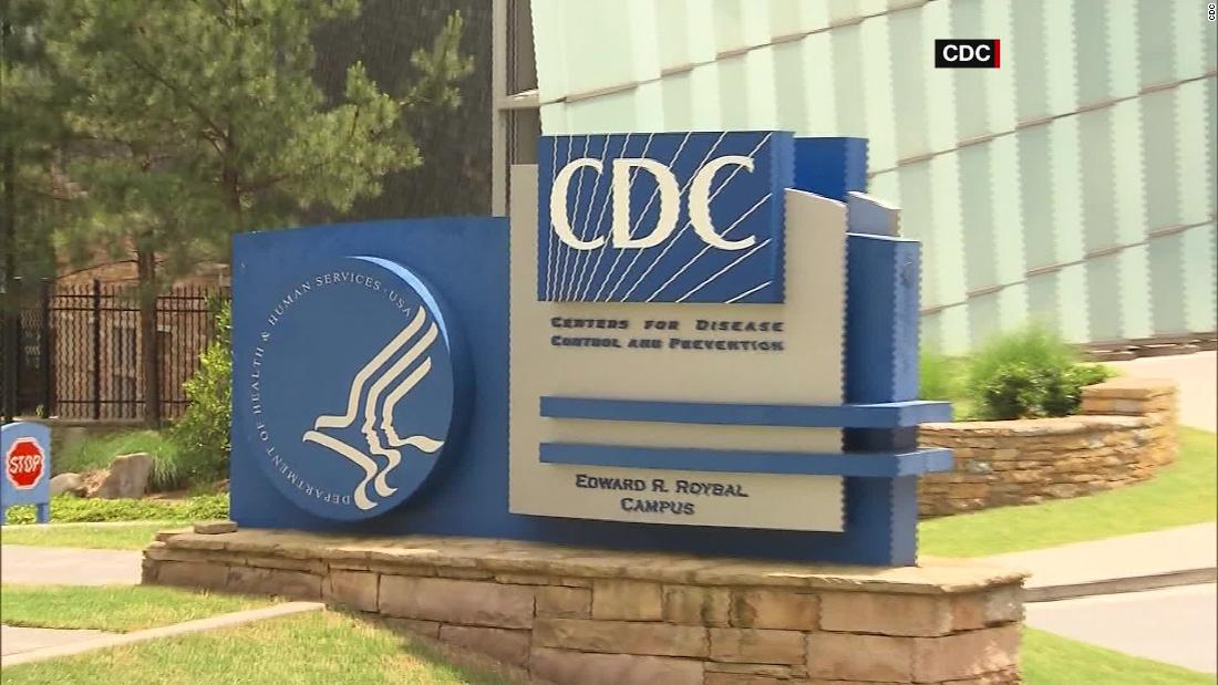 Coronavirus shutdown causes fresh possibility at CDC: Legionnaire's illness - CNN thumbnail