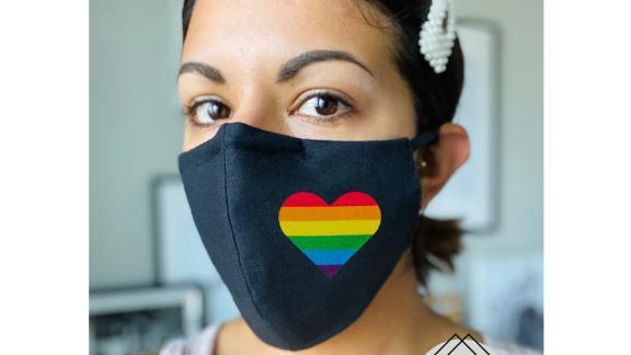 BbChez Adult & Kids Washable Cotton Face Mask