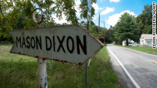 How the term 'Dixie' came to define the South