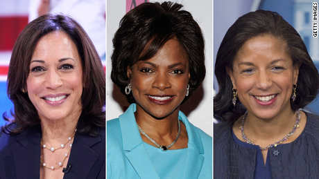 The three women who should be at the top of Biden's VP list
