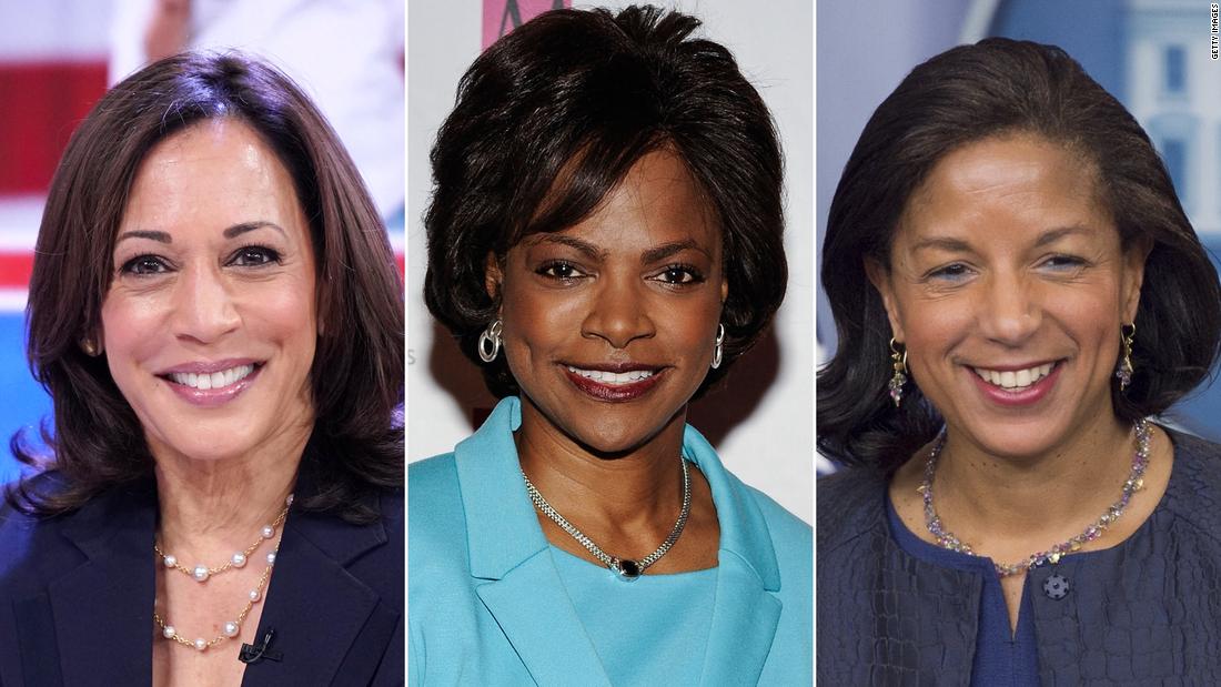 Le tre donne che dovrebbero essere in cima alla lista VP di Biden (Opinione)