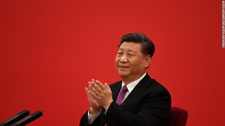 China's Communist Party is a threat to the world, says former elite insider