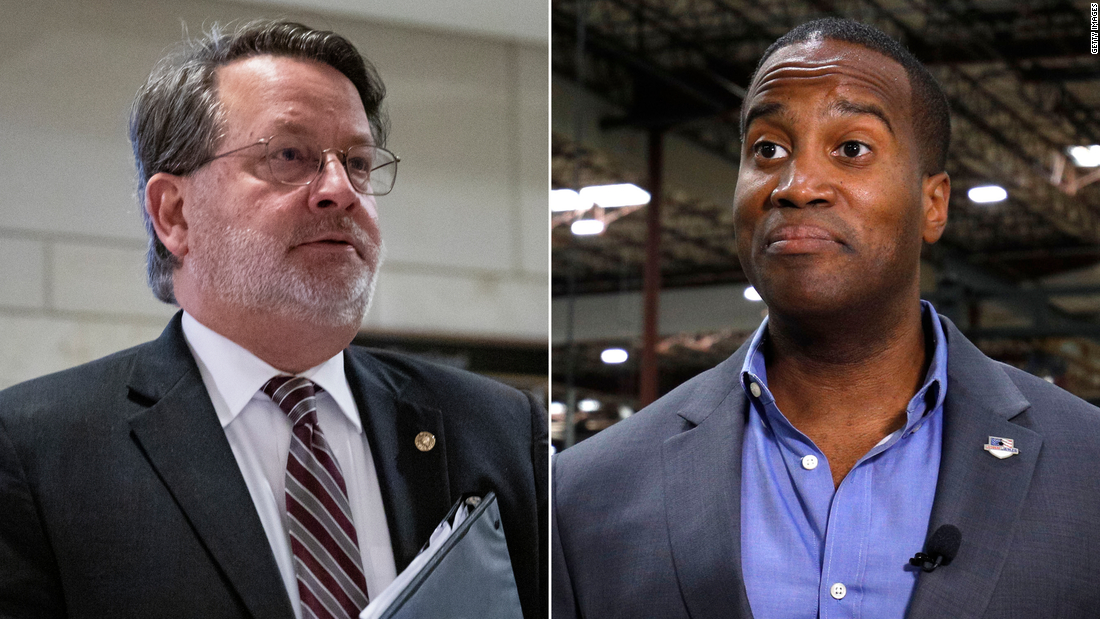 Democrats fight to hold onto Michigan seat in larger battle for Senate control