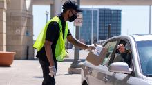 Curbside pickup is great for everyone, but it's a headache for malls