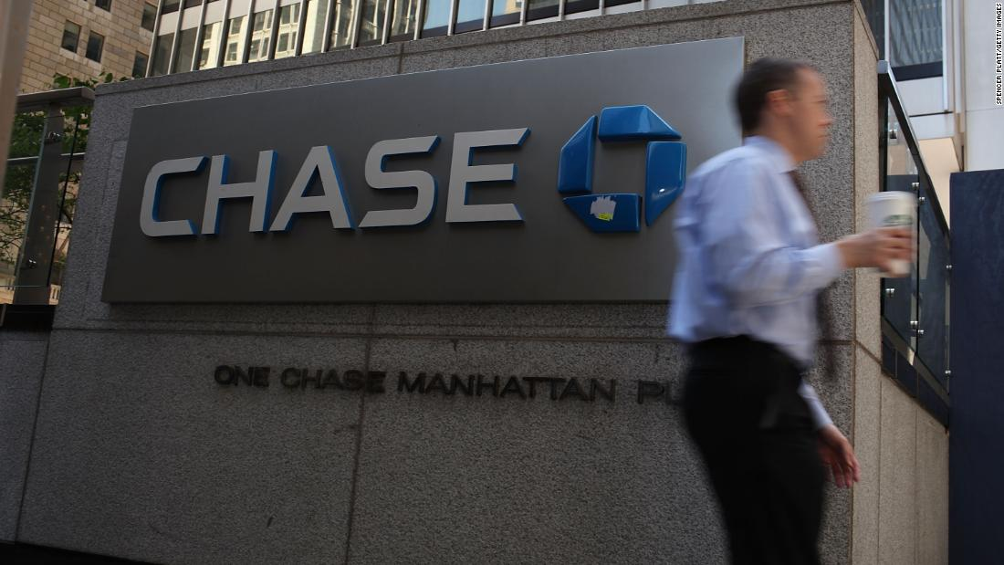 JPMorgan Chase to pay $920 million to settle trading misconduct allegations – CNN