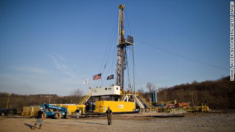 Fracking trailblazer Chesapeake Energy becomes the biggest oil and gas bankruptcy of the pandemic