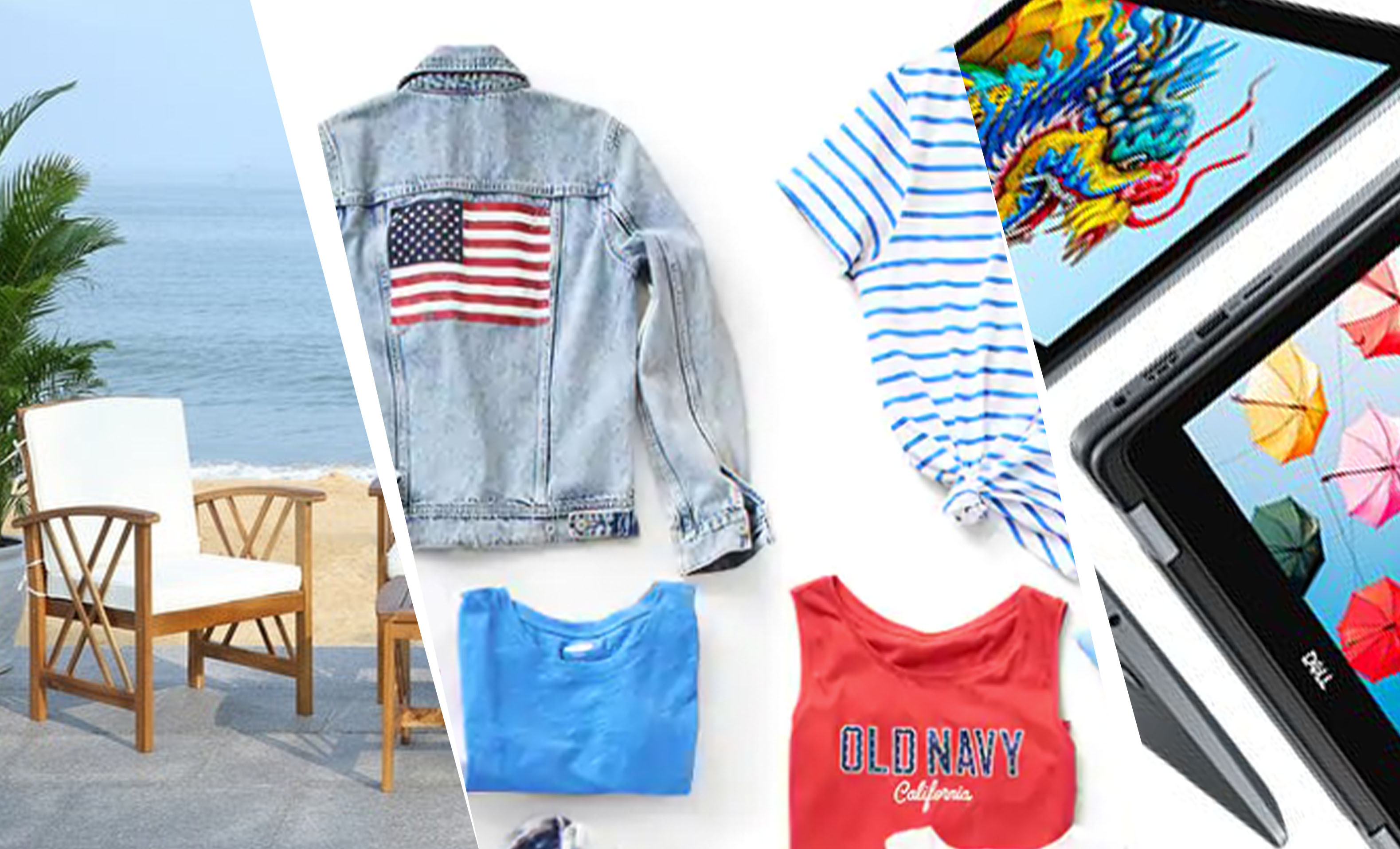 Photo of The best Fourth of July sales to shop this weekend | By Chelsea Stone