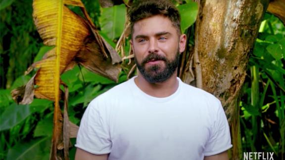 'Down to Earth with Zac Efron' was among the series to win a Daytime Emmy Award.