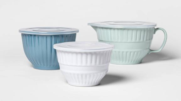 Cravings by Chrissy Teigen Mixing Bowl Set