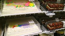 Costco has stopped selling its half-sheet cakes.