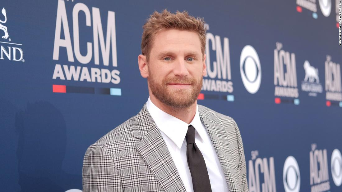 Chase Rice criticized for packed concert