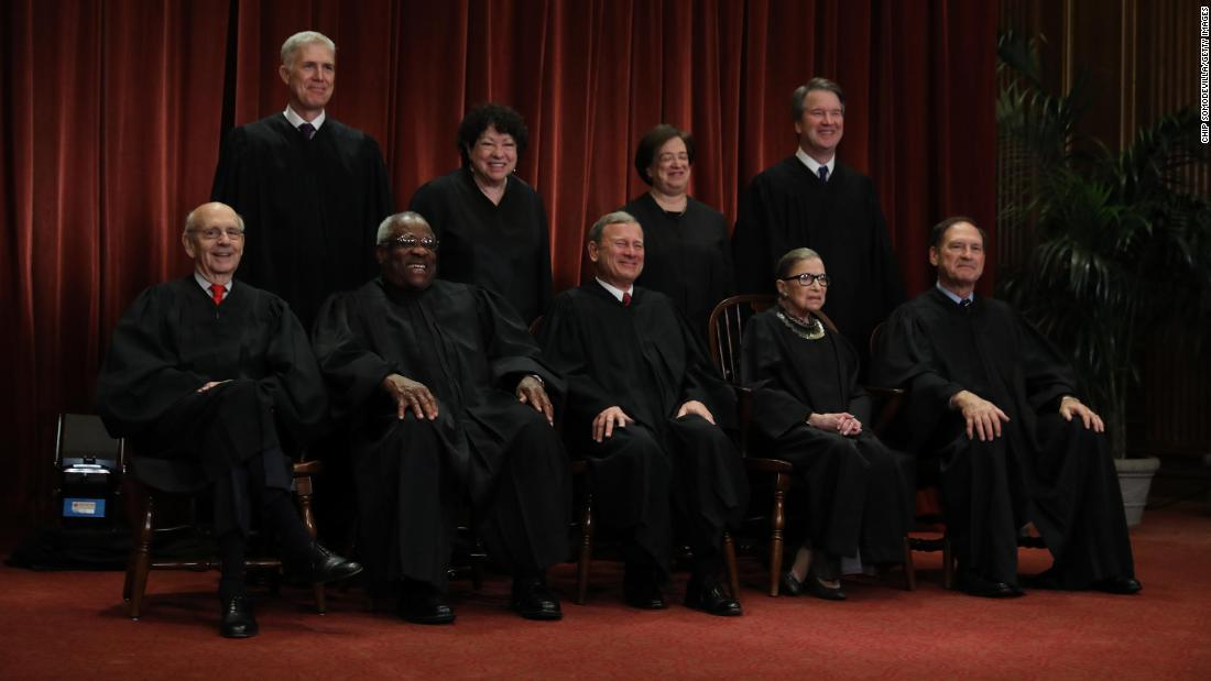 Here's how long it's taken to confirm past Supreme Court justices