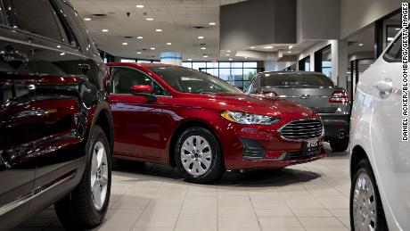 Ford will let you return your new car if you lose your job