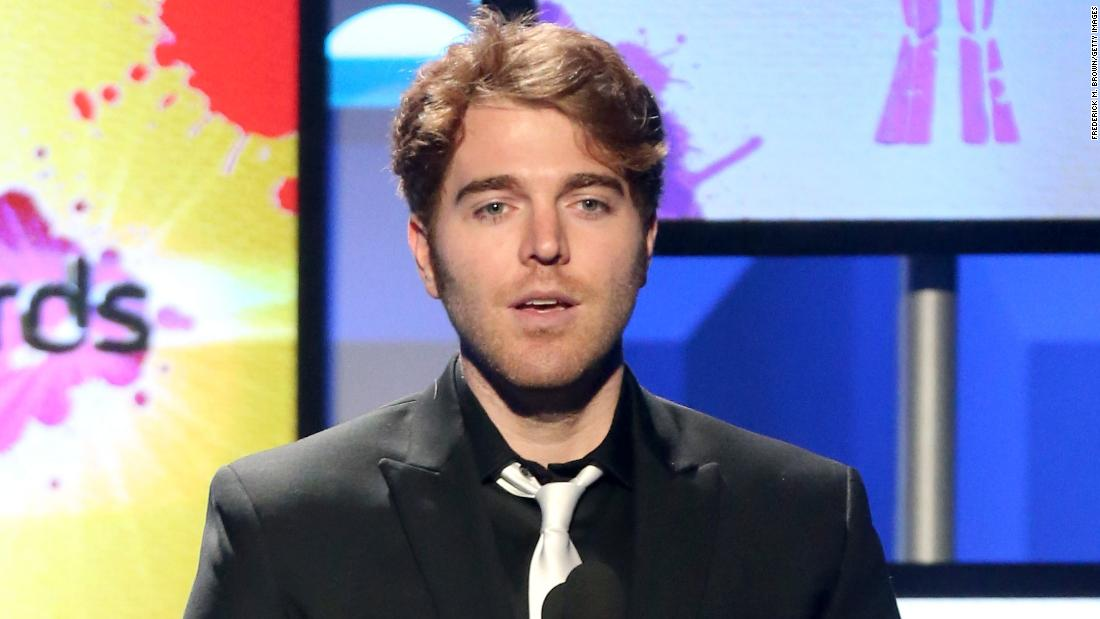 Shane Dawson is latest YouTuber to apologize for racist videos
