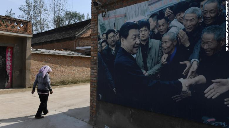 China has reached a major milestone in ending absolute poverty. But the Communist Party isn't celebrating yet