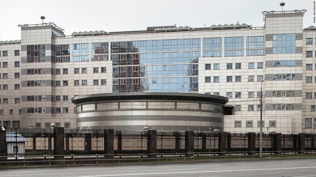 Russia GRU: agenzia di spionaggio nota per sfacciataggine nei titoli di testa