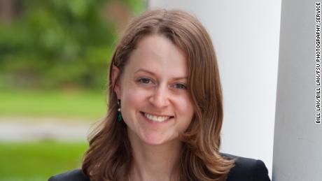 Mary Ziegler