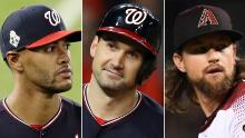 Numerous baseball players have given up on the MLB 2020 season, citing & # 39; personal health and safety & # 39;