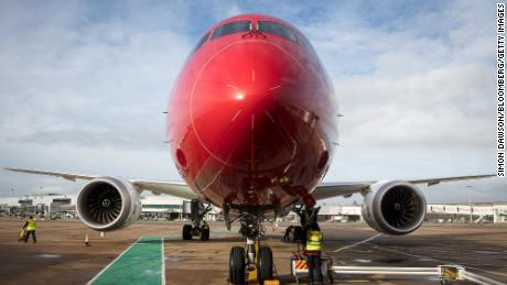 Boeing's biggest hit to orders yet: Norwegian cancels 97 jets