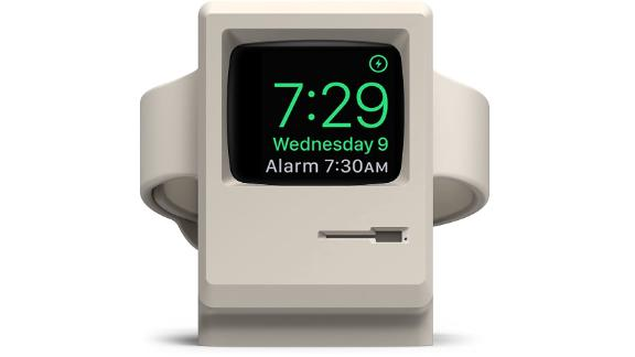Elago W3 Stand Designed for Apple Watch