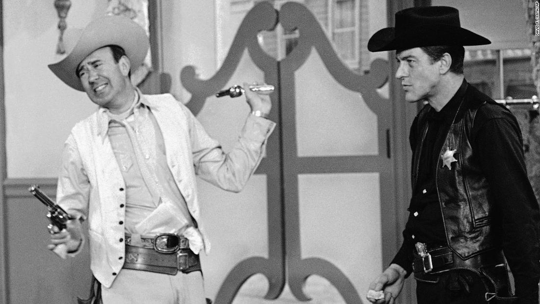'The Dick Van Dyke Show' remains a signature achievement in Carl Reiner's long list of them