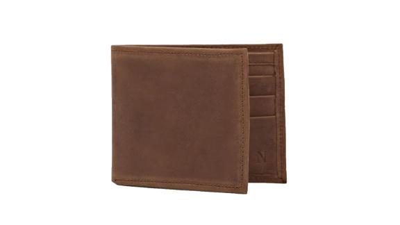Brewer Wallet