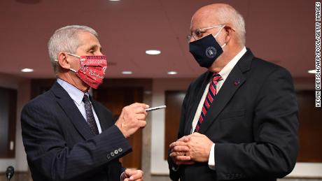 Health officials have changed their minds about face mask guidance -- but for good reason