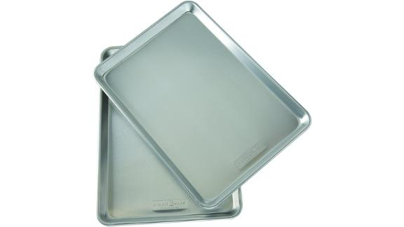 Nordic Ware Natural Aluminum Commercial Baker