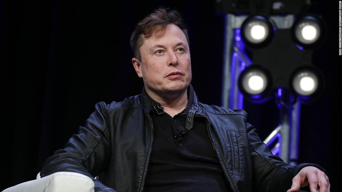 Elon Musk is now richer than Warren Buffett