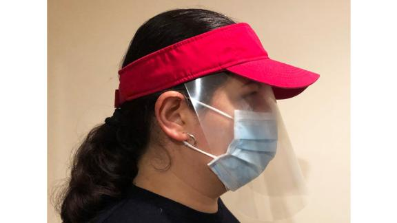 Printex Designs Face Shield with Visor