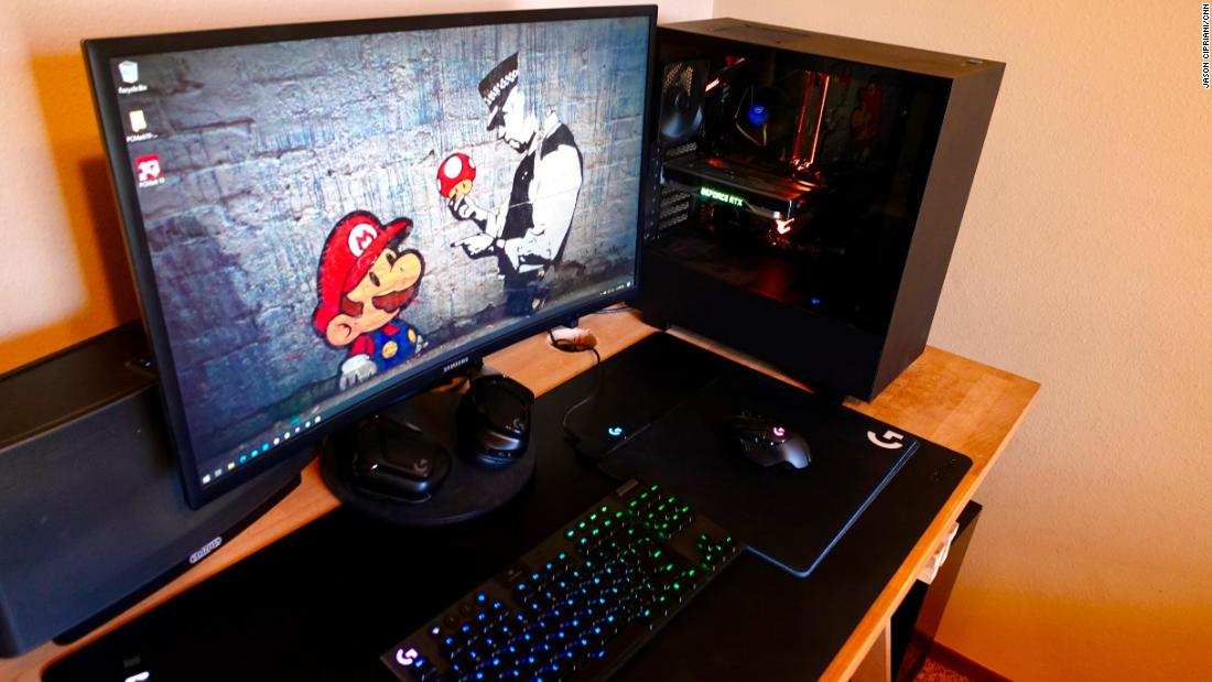 How to build a gaming PC - CNN Underscored