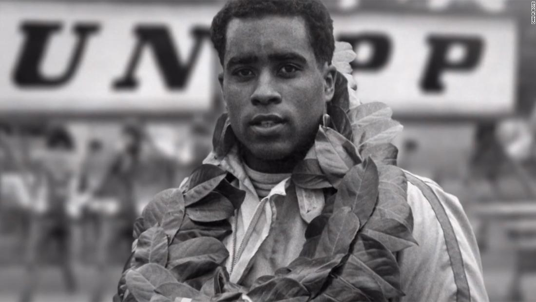 Willy T. Ribbs, motorsport's Black pioneer