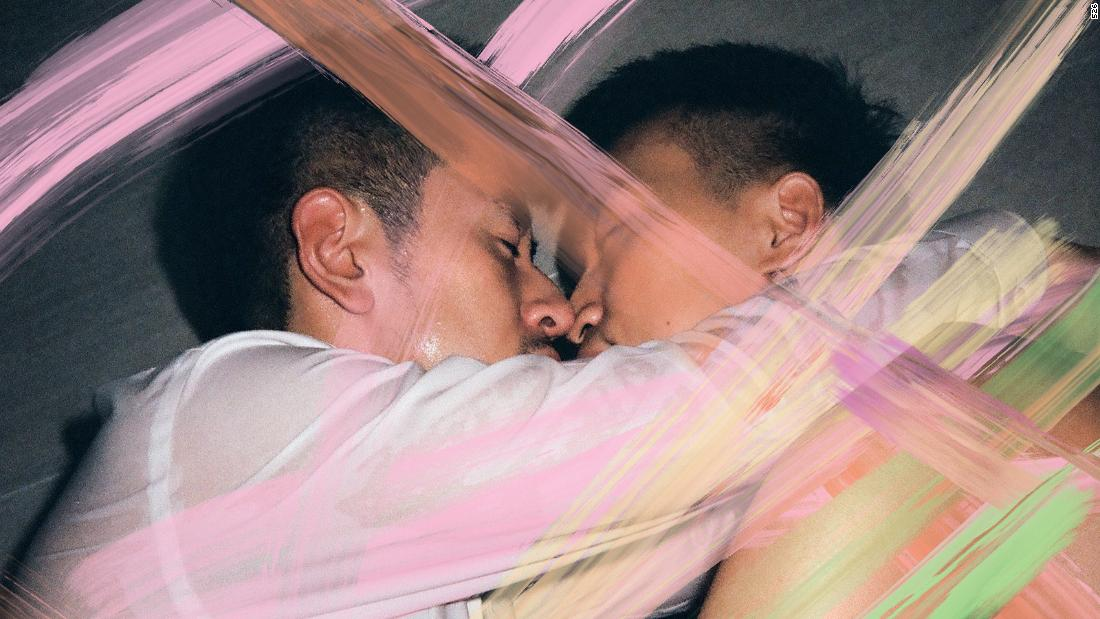 Why gay-friendly Taiwan is a creative haven for LGBTQ art