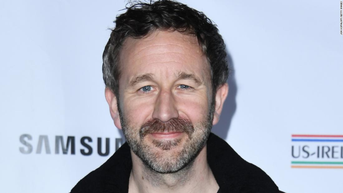 'We were in that first wave of creative diarrhea' -- Chris O'Dowd says celebrities' 'Imagine' cover was a mistake