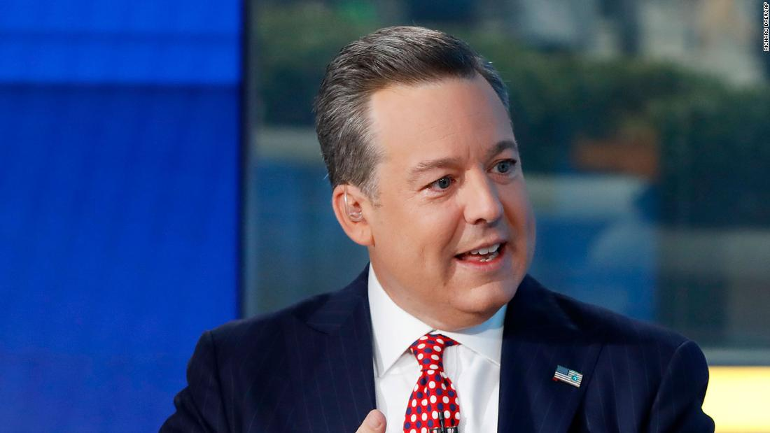 Ousted Fox News anchor Ed Henry denies sexual misconduct allegations made by former employee and says he will be fully vindicated