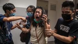 200701100357 02 hong kong unrest 0701 hp video