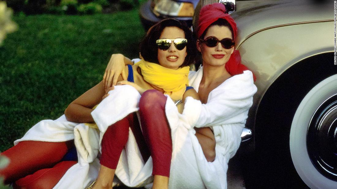 Remember the '80s? Take a look back at what we wore