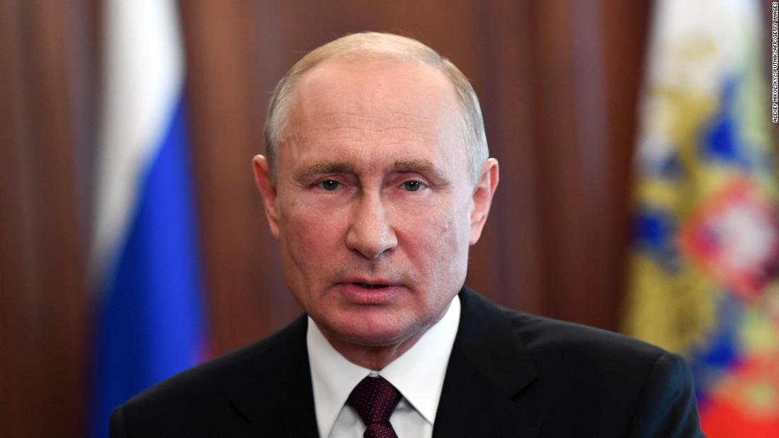 Russian voters overwhelmingly back a ploy by President Vladimir Putin to rule until 2036