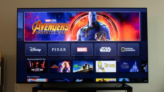 Sony A8H 55-Inch Bravia OLED 4K Ultra HD Smart TV