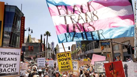 Trump administration wants to end another Obama-era protection for transgender people