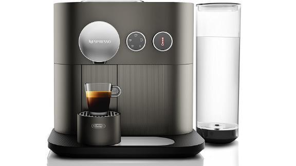 Nespresso by De'Longhi Expert Original Espresso Machine