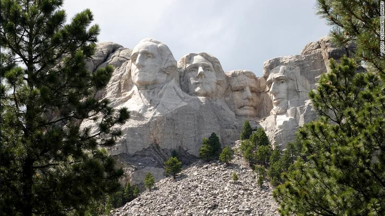 Presidents Day is a time to reflect on the incredible power we entrust to imperfect hands
