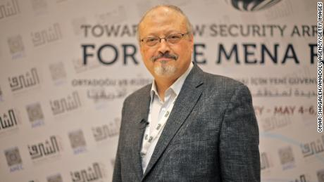 Saudi consulate staff describe strange events on day of Khashoggi's death