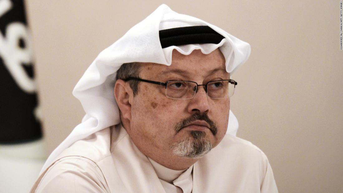 Saudi court sentences suspects in Jamal Khashoggi murder thumbnail