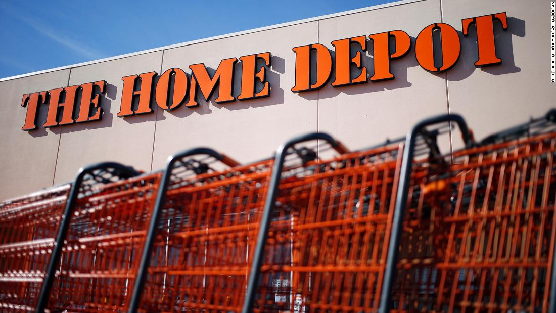 Home Depot changes rope sales policy over noose reports