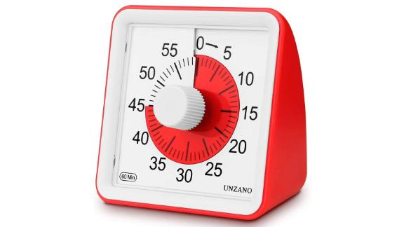 60 Minute Kids Visual Timer